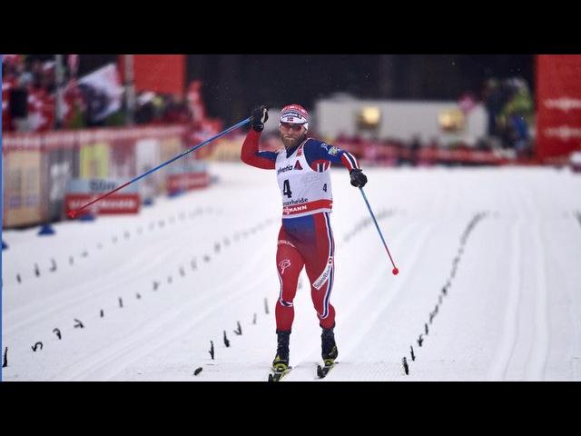 """KVpluss on Instagram: """"For 3. året på rad er KV Tornado de raskeste stavene i Tour de Ski!👍🏻 Vi gratulerer Martin Johnsrud Sundby med en fremragende prestasjon!…"""""""