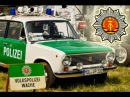 DDR Volkspolizei Wache - Народная полиция полиция ГДР - East German Peoples Police GDR
