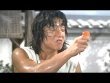 Джеки Чан - ловкость в Кун Фу  Jackie Chan - Agility in Kung Fu