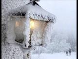 жин жин-а может просто снегом стать...