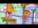 The Berenstain Bears Mama's New JobMighty Milton - Ep.2