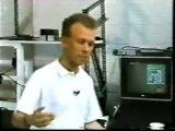 Vince Clarke Synth School