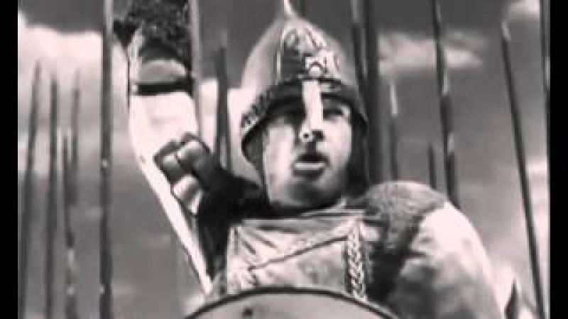 Алексей Фролов - Огнём и мечом. Патриотическая.