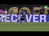 Lionel Messi Amazing Free Kick Goal vs. USA 0-2 | Copa America