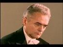 Anatoly Vedernikov plays Chopin Ballade No 1 in G minor Op 23
