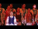 Bitter is my homeland (Горькая моя Родина) - Kuban Cossack Choir