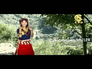 阿斯滿 Asiman - 阿拉斯布姆 Alasi Bumo (藏語 Tibetan)