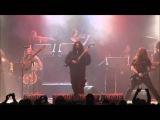 Haggard - Upon Fallen Autumn Leaves LIVE @ SummerBreeze 09