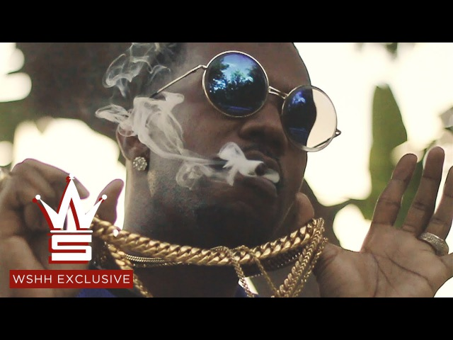 Juicy J Old Skool (WSHH Exclusive - Official Music Video)