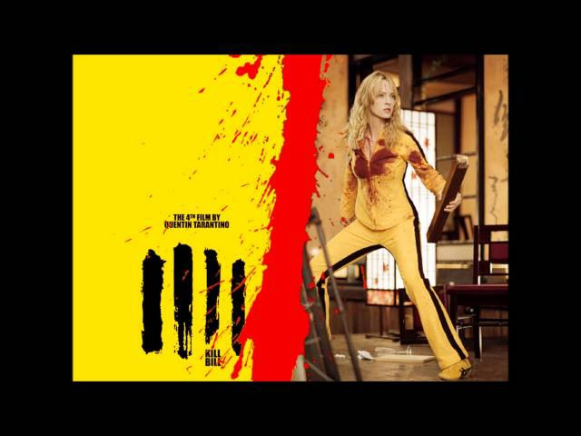 Kill Bill Soundtrack (Vol 1) The Grand Duel (Parte Prima) - Luis Enrique Bacalov