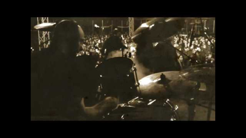 Hail Of Bullets Warsaw Rising (OFFICIAL VIDEO)