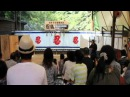 Real Ninja show in Iga