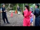 Trip to Iga Ninja Village (Day2)- Ninja Training 忍者修行体験 part.4