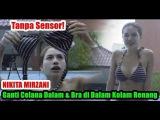 Video Hot Tanpa Sensor! NIKITA MIRZANI Ganti Celana Dalam dan Bra di Dalam Kolam Renang
