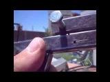 arma casera calibre 22 YM3 TUTORIAL (parte 2)