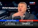 Жириновский про диссертации