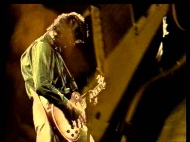 Led Zeppelin Heartbreaker 8 4 1979 HD