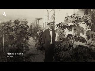 Чехов. «Вишнёвый сад»