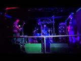 Dale Cooper Electric Trio - Trance (live in Griboedov, СПб, 7.05.2012)