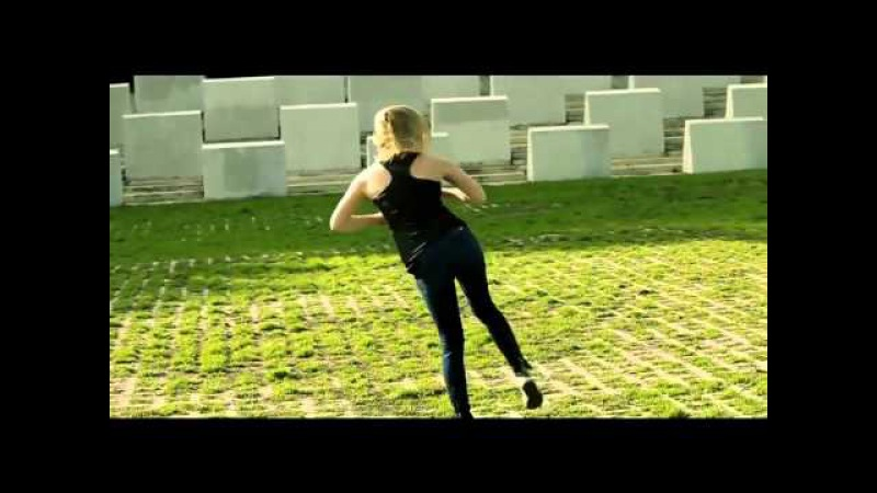Nikki Stanley - Ники Стэнли (The world champion of karate kickboxing)