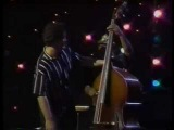 Bass Fun Edgar Meyer and Victor Wooten coolest duet ever