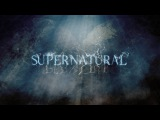 Сверхъестественное/Supernatural (2016) 11 сезон 14 серия - отрывок