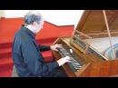 Steven Lubin, Mozart, Variations in C, K.265 (300e), on Ah, vous dirai-je maman