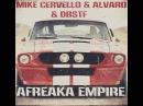 Mike Cervello Alvaro DBSTF AFREAKA Empire Dj Stepan pres Mash Up 2016