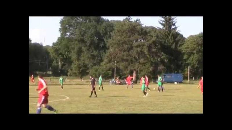 ОТГ Стара Синява - ФК Поділля Хмельницький