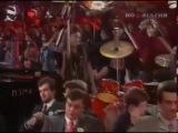 группа Тяжелый день в передаче Что Где Когда, выпуск от 29.12.1988 г.