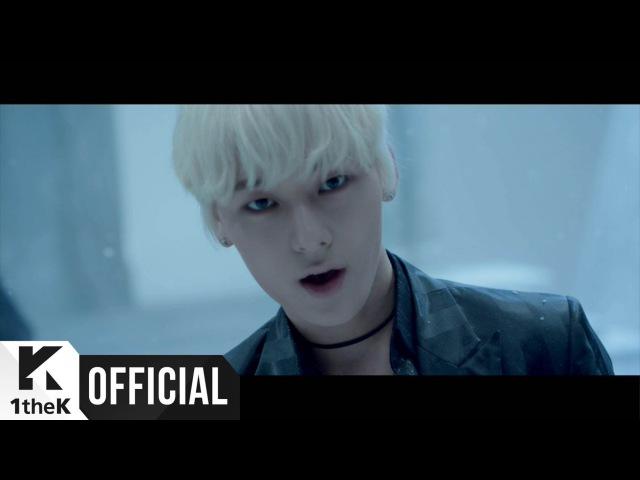 [MV] NUEST(뉴이스트) _ OVERCOME(여왕의 기사)