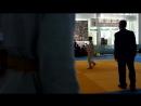 Турнир по дзюдо в Херсоне кубок мэра Зевадинов Ренат желтый пояс