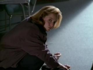 Секретные материалы/The X Files (1993 - ...) Нарезка ТВ-роликов (сезон 1)