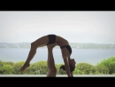 Acro Yoga by Equinox
