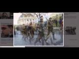 СНОВА ЛОЖЬ... Выставка военной истории Украины Руси