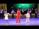 ПОДСОЛНУХ отчетный концерт 26.05.2016 (8-часть)