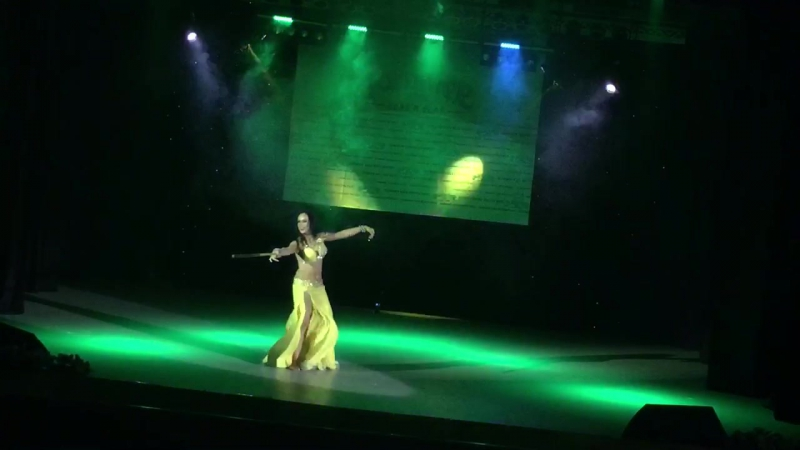 Антонина Жолнерович Гала Концерт Kiev Summer Rest'n'fest!