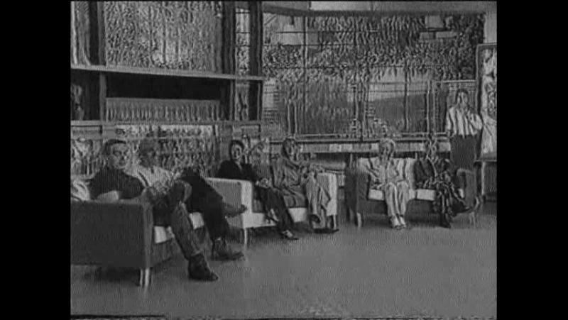 Александр Невский Большая стирка ОРТ 2003