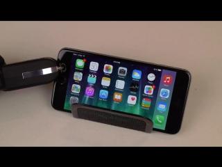 Экспериментатор. Что произойдет, если ударить электрошокером iPhone 6 Plus