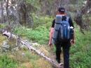Велотур на озеро Пизанец 7