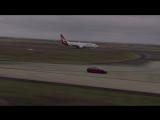 Самолет vs Tesla