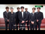[INTERVIEW] 160323 BTS for KCON 2016 in Abu Dhabi @ KBS World Arabic