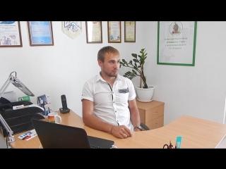 Интервью с Антоном  Шипулиным