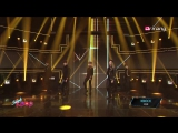 KNK - Knock @ Simply K-Pop 160318