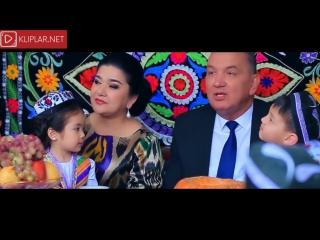 Dilroz Bolajon - Vatan nima (Mirza Azizov va Tojibar Azizova) (HD Video) (Kliplar.Net)