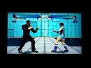 KAZAMA_TAKTiK (Jin\Zafina) vs Ice_Lili (Asuka\Lili)