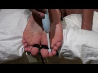 horny boy feet - merrcyless tickled
