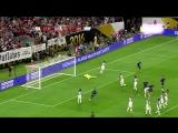 Супер-гол Лионеля Месси! (6 sec)