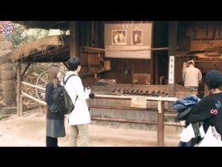 [▸ très bien ◂] Любовный коллаж | серия 3 [рус.саб.]