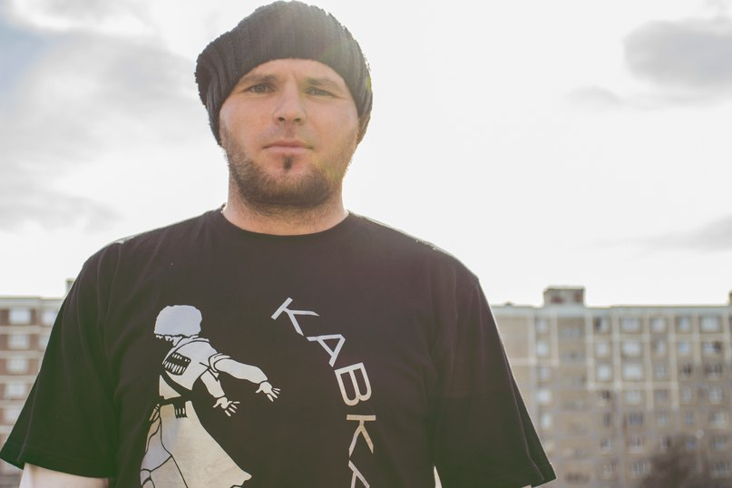 Геннадий Жирнов   Майкоп